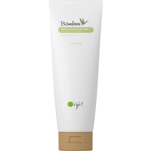 Bamboo Moisturizing Conditioner 250ml O'right.