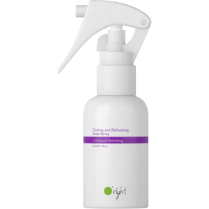Cooling And Refreshing Scalp Spray 50ml O'right.