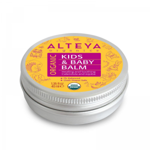 Alteya Organics Kids & Baby Balm 40ml.