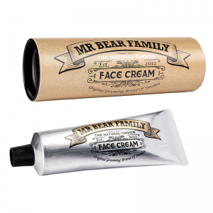 Mr Bear Family Kasvovoide Face Cream 50ml.